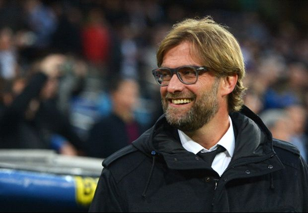 I don't want Manchester United job - Klopp