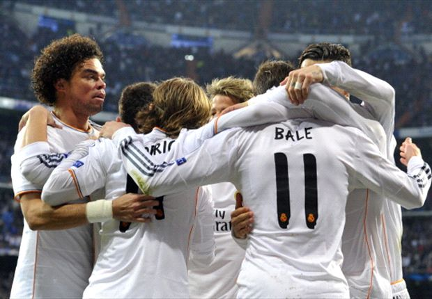 Real Madrid can go all the way in the Champions League, says 1998 winner Amavisca
