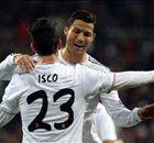 REAL MADRID | Isco y Cristiano Ronaldo forman una dupla ideal