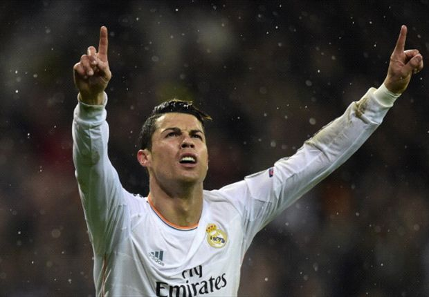 Ronaldo reminds me of Eusebio - Pele
