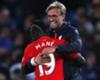'Smiling' Ronaldinho inspires Mane