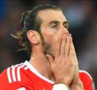 Wales held despite stellar Bale display