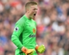 Pickford lands first England call-up