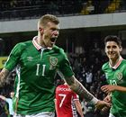 McClean hits out at 'silly' Shiels