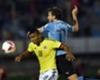 Debilidades de Colombia ante Uruguay