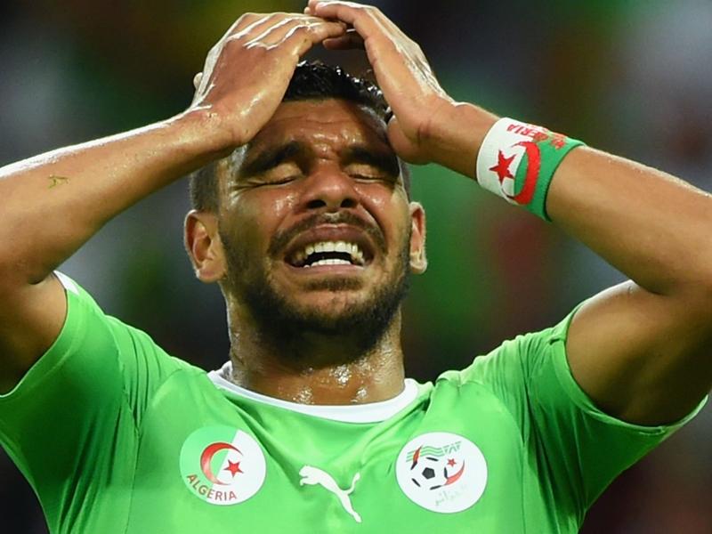 Algérie-Cameroun (1-1), l'Algérie pourrait le regretter