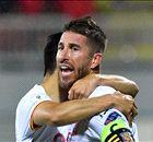 Real Madrid, Ramos de retour à l'entraînement