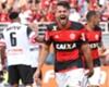 Vizeu - Flamengo x Santa Cruz 091016