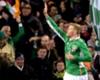 McClean blasts Ireland critics