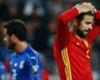 Former Spain boss Clemente backs 'brave' Pique