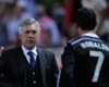 Ancelotti: Ronaldo's right, I'm a bear