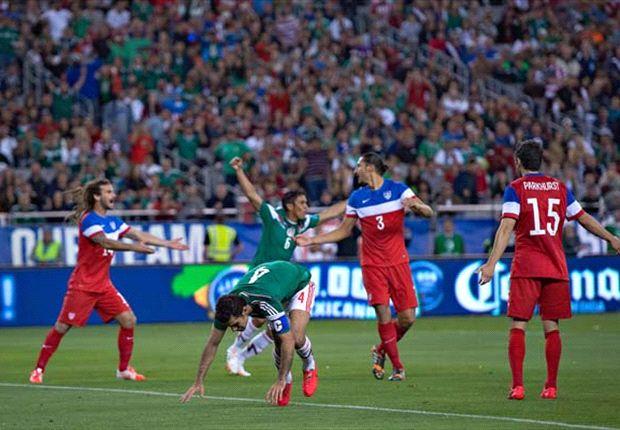 México y Estados Unidos serán los países invitados en el torneo