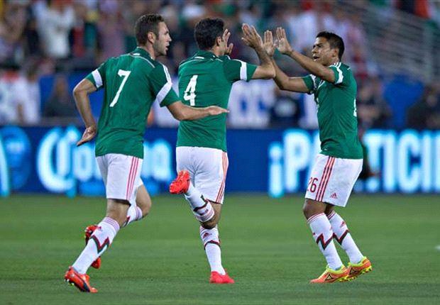 Tom Marshall: Five takes for Mexico vs. USA