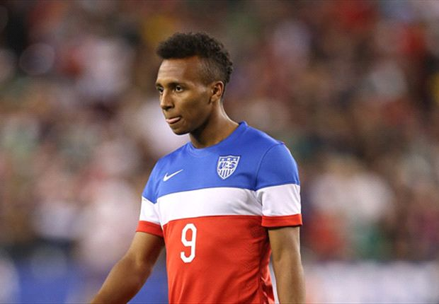 Ives Galarcep: Julian Green shows rawness and promise in U.S. debut