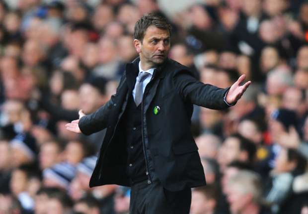 Sherwood defiant as Tottenham prepare for another summer overhaul