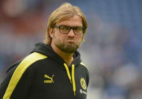 Klopp Risking Wenger Mistake