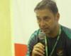 Pelatih Timnas Berharap PSM Tetap Jaga Komitmen