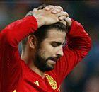 PIQUE: How Van Gaal destroyed me