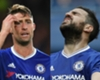 Are Fabregas, Ivanovic and Cahill in Conte's long-term plans?