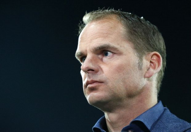 Ajax boss De Boer would 'consider' coaching Barcelona