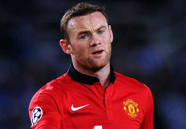 Injured Rooney could miss Bayern Munich clash