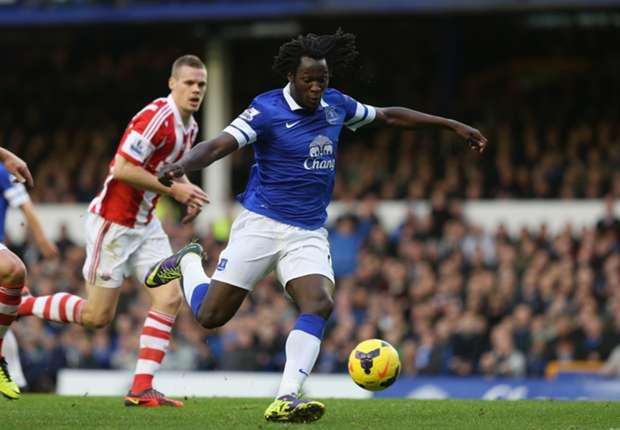 Romelu Lukaku le abre la puerta al Tottenham