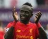 Liverpool, Mané confiant avant Manchester United