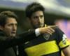 Pablo Pérez, out ante Arsenal