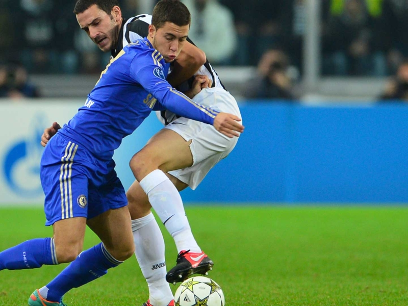 Chelsea, Conte prêt à perdre Hazard pour recruter Bonucci ?
