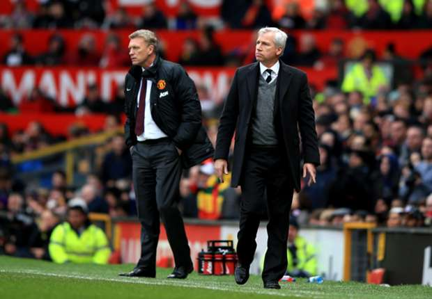Newcastle United - Manchester United Preview: Moyes looks to build on morale-boosting Bayern draw