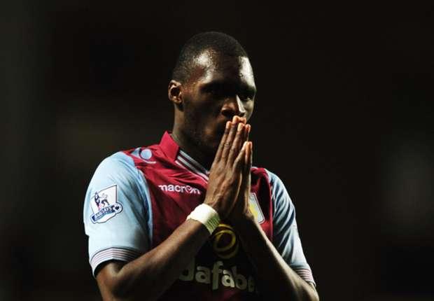 Aston Villa - Fulham Preview: Lambert without star striker Benteke