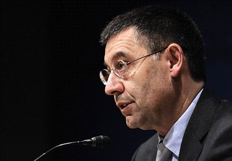 Bartomeu faces court over Neymar
