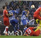 Reyes jugó con el Porto B