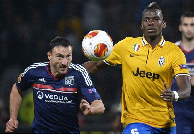 Laporan Pertandingan: Olympique Lyonnais 0-1 Juventus