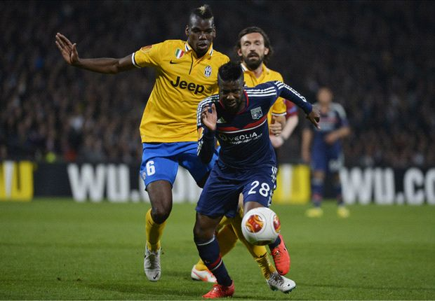 Olympique Lyonnais 0-1 Juventus: Bianconeri's Europa League bid boosted by Bonucci
