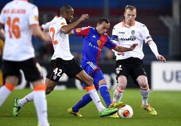 From crisis to catastrophe: Valencia's decline highlighted by Basel nightmare