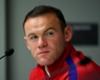 Mourinho: Rooney is still hurting