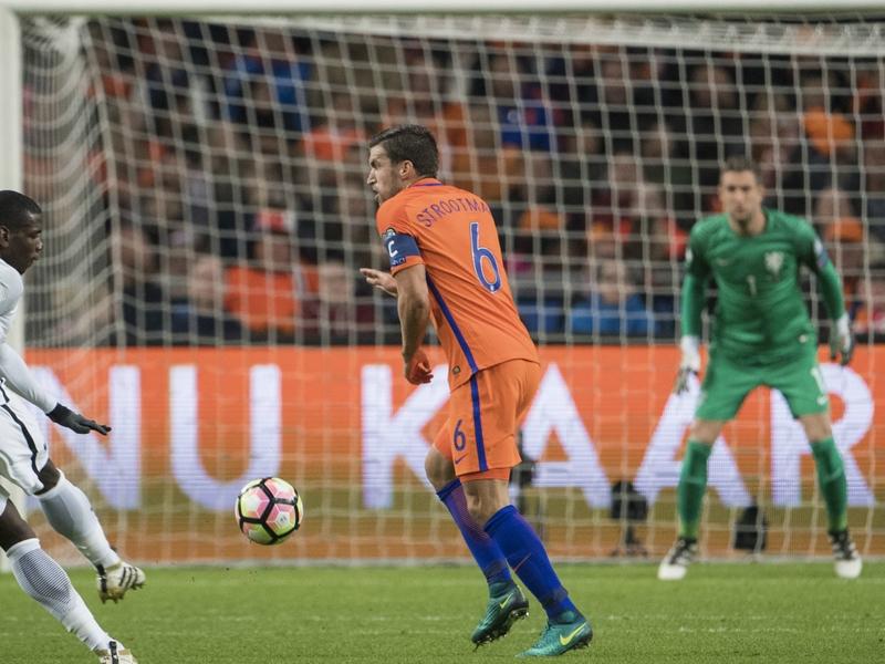 Olanda-Francia 0-1: Pogba risponde alle critiche gelando l'Amsterdam ArenA