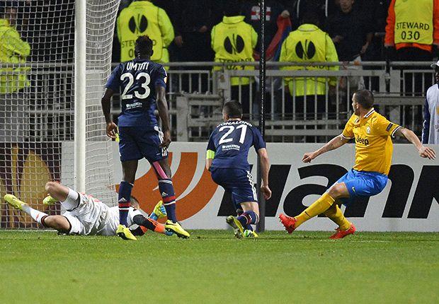 Bonucci: Away goal at Lyon will prove vital for Juventus