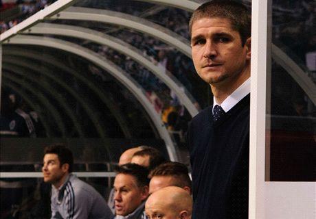 Whitecaps face 'five cup finals'