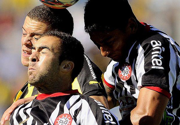 Miramar y Peñarol jugarán en el Centenario, una semana después