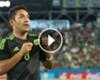 'Osorio, aún lejos de Aguirre': Chelís