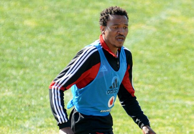 Unlike Kaizer Chiefs, Segolela stresses Bucs will give everything to Caf