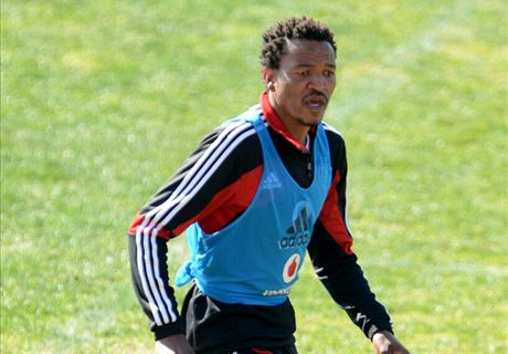 EXCL: Segolela to remain a Buccaneer?
