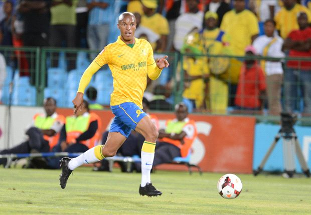 Moloto says Sundowns will be crowned Caf Champions League champs in 2015