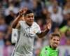 Casemiro itching for injury return