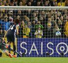 Socceroos survive against Japan