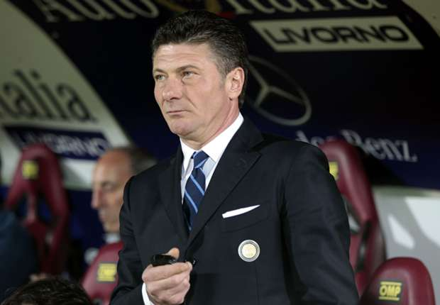 Inter are growing, says Mazzarri