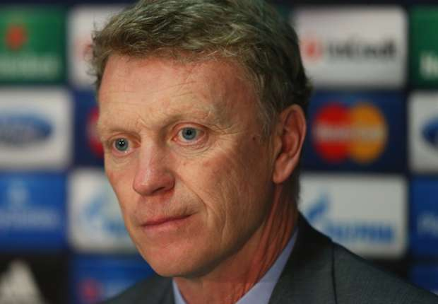 Moyes: Next game always the most important