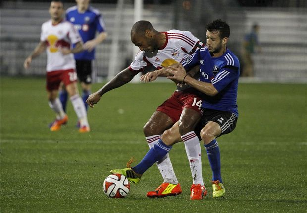 MLS Preview: Montreal Impact - New York Red Bulls